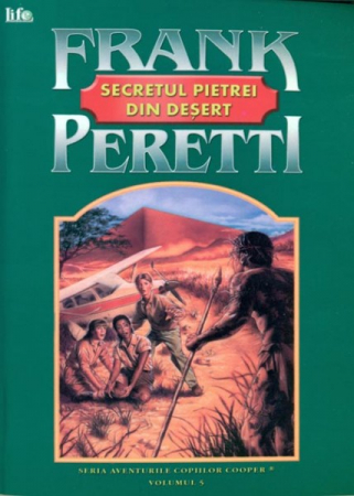 Secretul pietrei din desert0