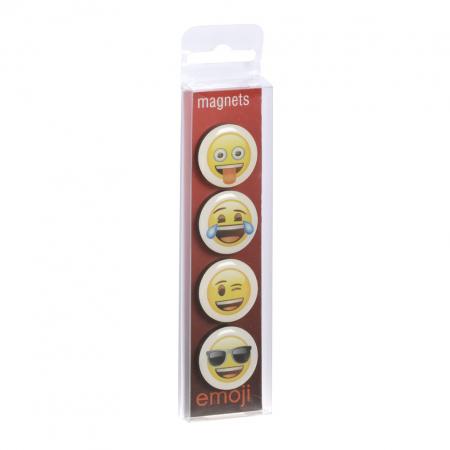 Set 4 magneti Emoji Love1