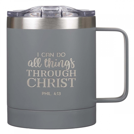 I can do all things - Phil 4:13 [0]