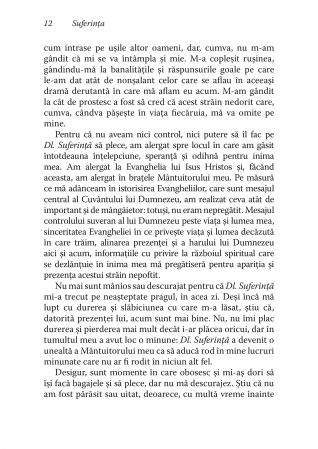 Suferinta - Speranta Evangheliei atunci cand viata nu are sens [E-book]5