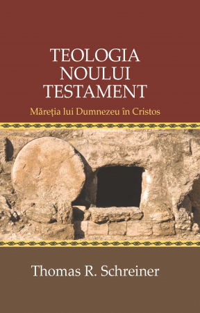 Teologia Noului Testament. Maretia lui Dumnezeu in Hristos0