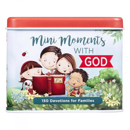 Mini Moments with God [0]