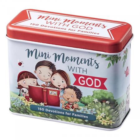 Mini Moments with God [3]