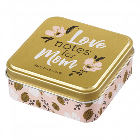 Love notes for mom [0]