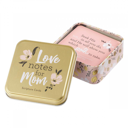 Love notes for mom [1]