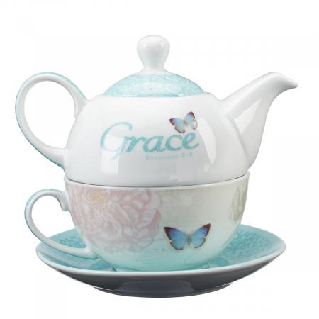 Grace - Butterfly [1]