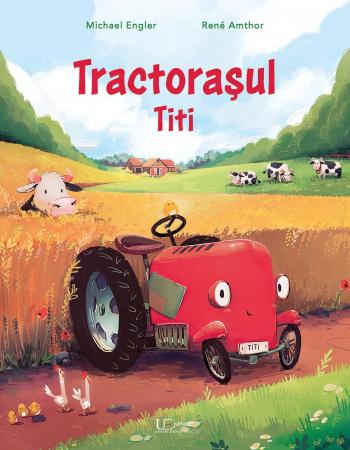 Tractorasul Titi [0]
