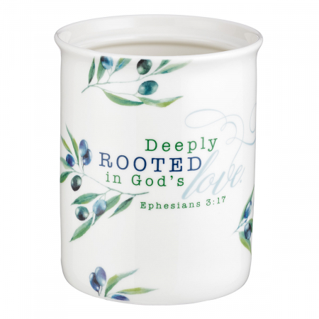 Deeply rooted in God's Love [0]
