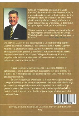 Zelul evanghelistic al lui George Whitefield1