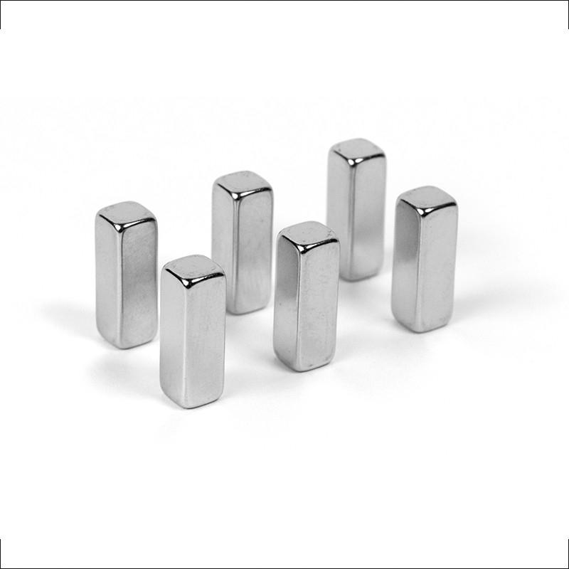 Magnet utilitar - STICK (6 buc/set)0