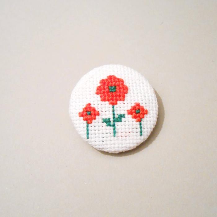 Brosa Trei Flori [1]