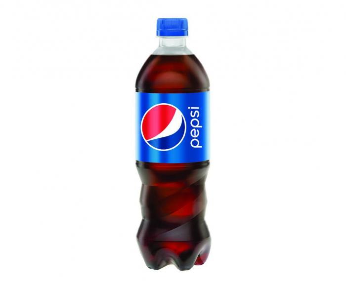 Pepsi 500 ml 0