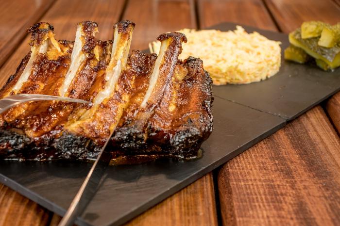 Coaste porc 7