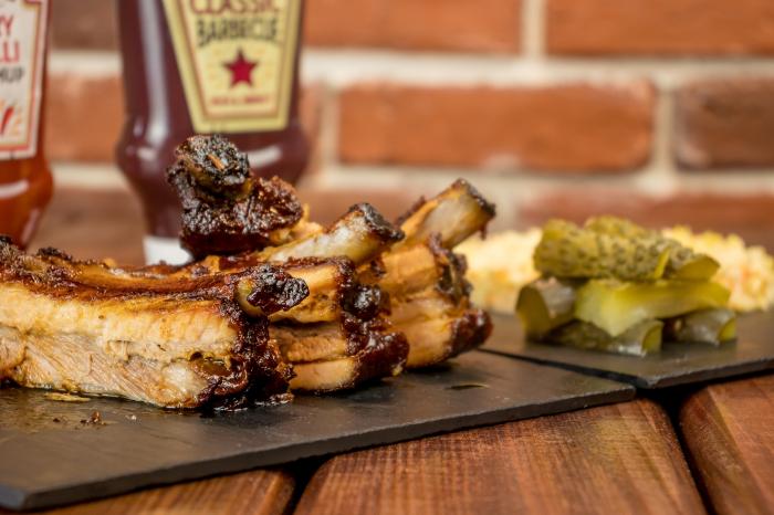 Coaste porc 4