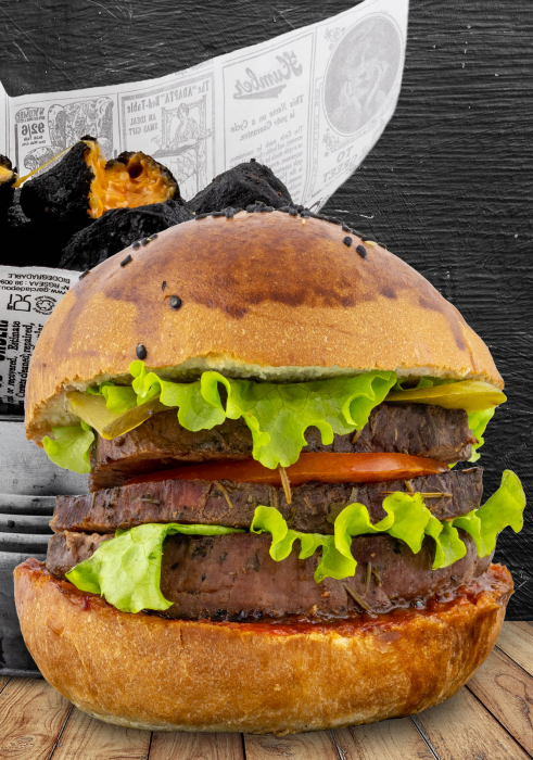 Steak House Menu [0]