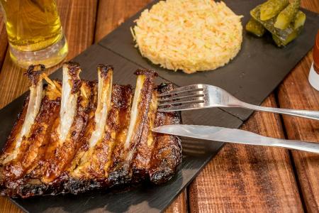 Coaste porc0