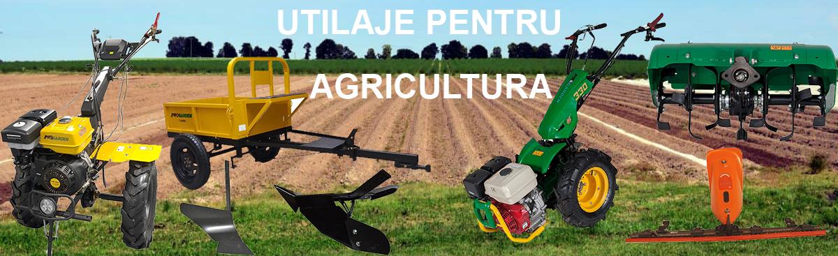 Utilaje Agricultura Progarden