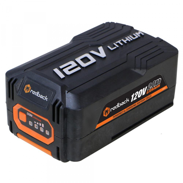 Acumulator Li-Ion Liforce Redback EA20 (2.0Ah/120V) 0