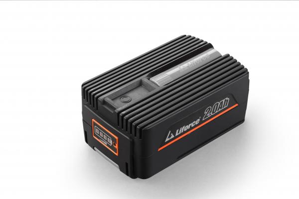 Acumulator Li-Ion Samsung SDI Liforce Redback EP20 (2.0Ah/40V) 0