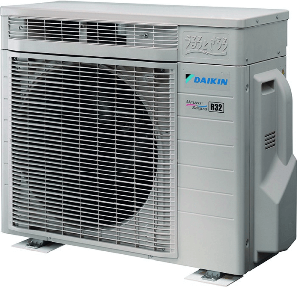 Aparat aer conditionat Daikin Ururu Sarara FTXZ50N/RXZ50N 18000 BTU,R32, ochi inteligent, A+++, alb 1
