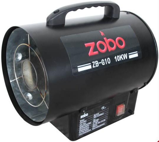 Aeroterma gaz Zobo ZB-G10 [0]