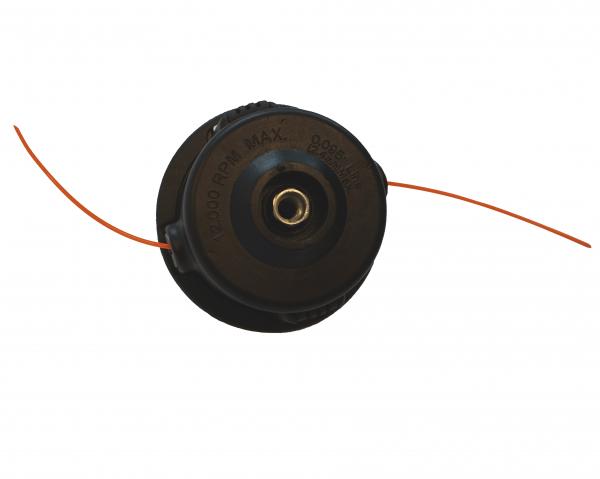 Ansamblu cap taiere fir nylon 1