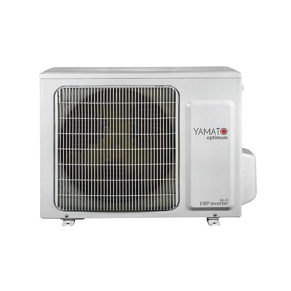 Aparat aer conditionat inverter Yamato Optimum YW09IG6 9000 BTU, Wi-Fi, A++, Filtru Carbon Activ 1
