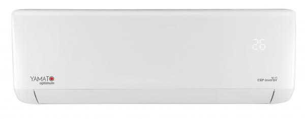 Aparat aer conditionat inverter Yamato YW12IG4 12000 BTU, Wi-Fi, Timmer, autorestart, Freon R32 1