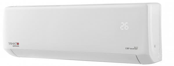 Aparat aer conditionat inverter Yamato YW12IG4 12000 BTU, Wi-Fi, Timmer, autorestart, Freon R32 0