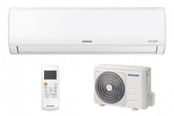 Aparat aer conditionat Samsung AR12TXHQASINEU 12000 BTU, A++, alb 0