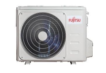 Aparat de aer conditionat Fujitsu R32  ASYA12KLWA 12000 BTU, A++, alb 2
