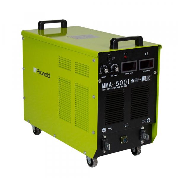 Aparat de sudare Proweld MMA-500I (400V) 0