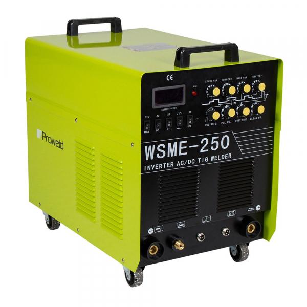 Aparat de sudare Proweld WSME-250 AC/DC (400V) 0