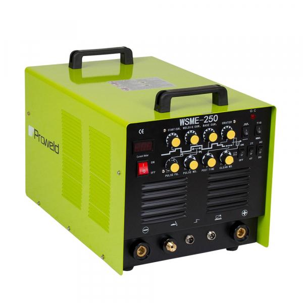 Aparat de sudare Proweld WSME-250 AC/DC 0