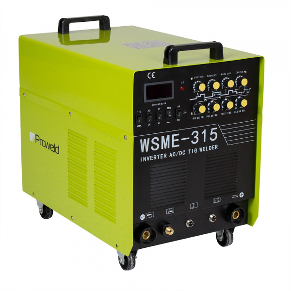 Aparat de sudare Proweld WSME-315 AC/DC (400V) 0