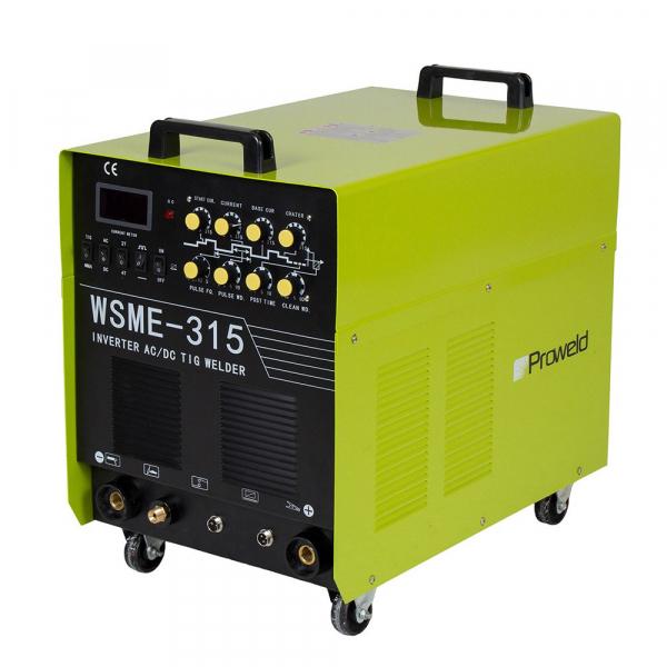 Aparat de sudare Proweld WSME-315 AC/DC (400V) 1