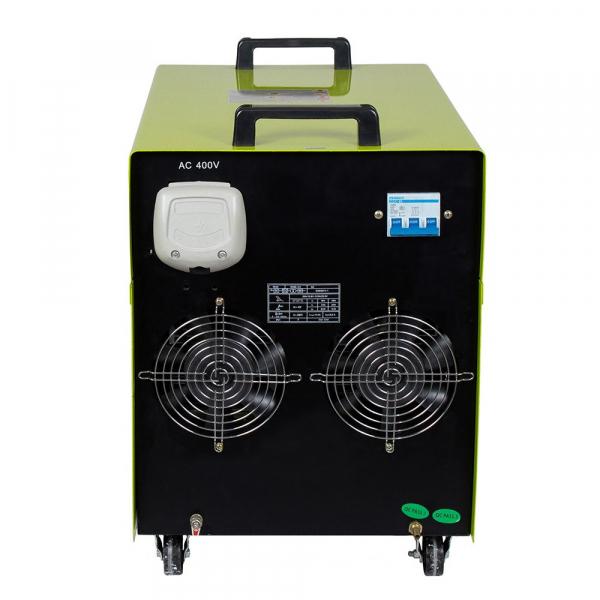 Aparat de sudare Proweld WSME-315 AC/DC (400V) 3