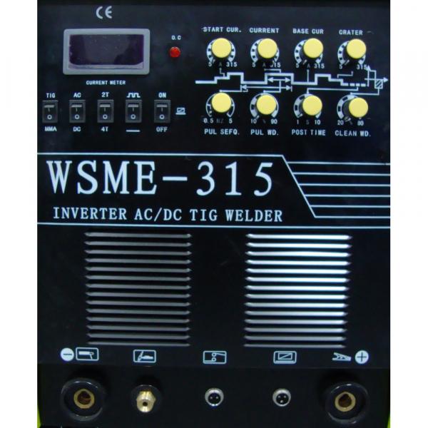 Aparat de sudare Proweld WSME-315 AC/DC (400V) 2