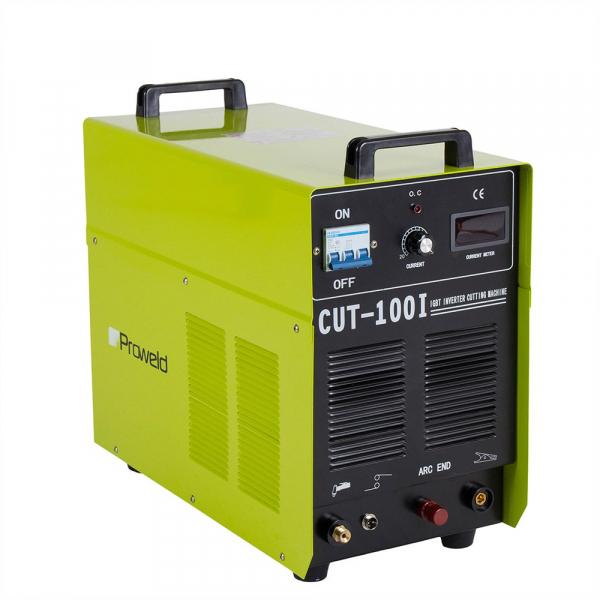 Aparat de taiere cu plasma Proweld CUT-100I (400V) 0