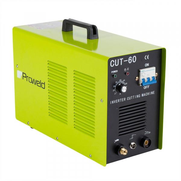 Aparat de taiere cu plasma Proweld CUT-60 (400V) 0