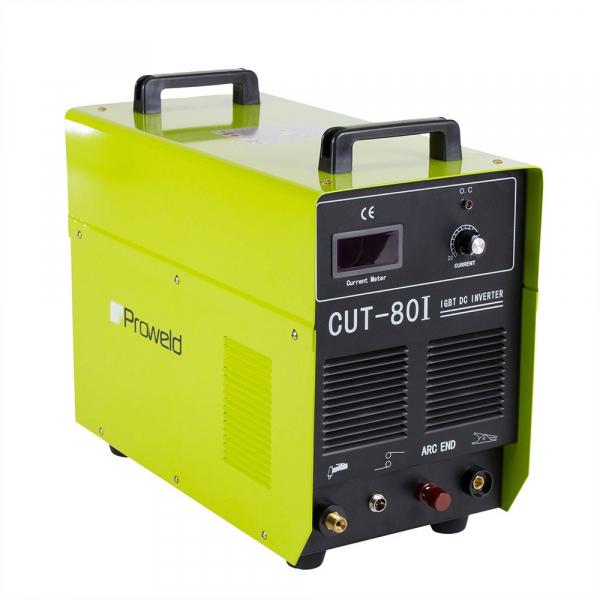 Aparat de taiere cu plasma Proweld CUT-80I (400V) 0