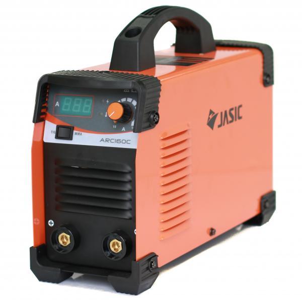 ARC 160 CEL (Z261) - Aparat de sudura invertor Jasic [0]
