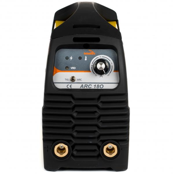 ARC 180 VRD - Aparat de sudura invertor Intensiv 1