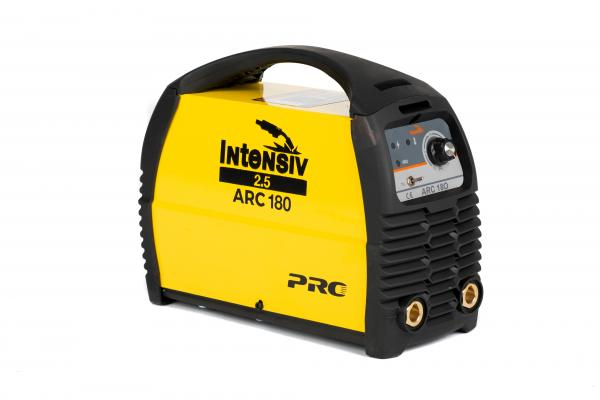 ARC 180 VRD - Aparat de sudura tip invertor + Masca cristale BLUE 1