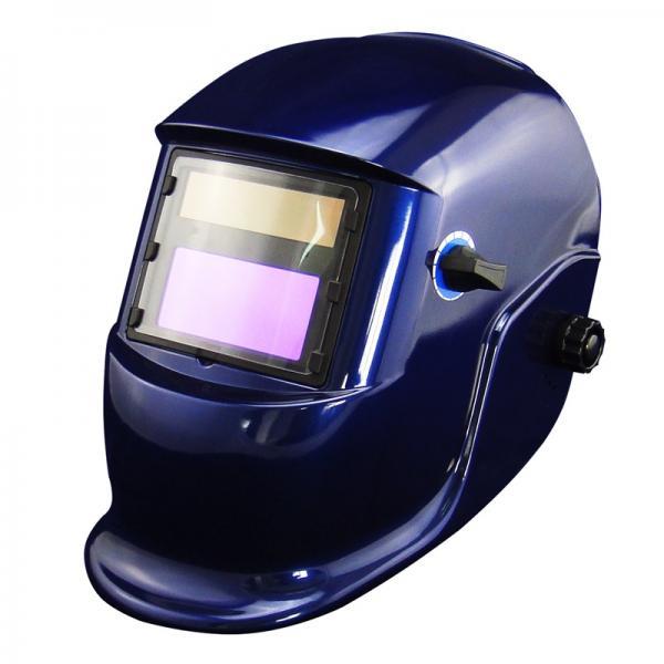ARC 180 VRD - Aparat de sudura tip invertor + Masca cristale BLUE 2