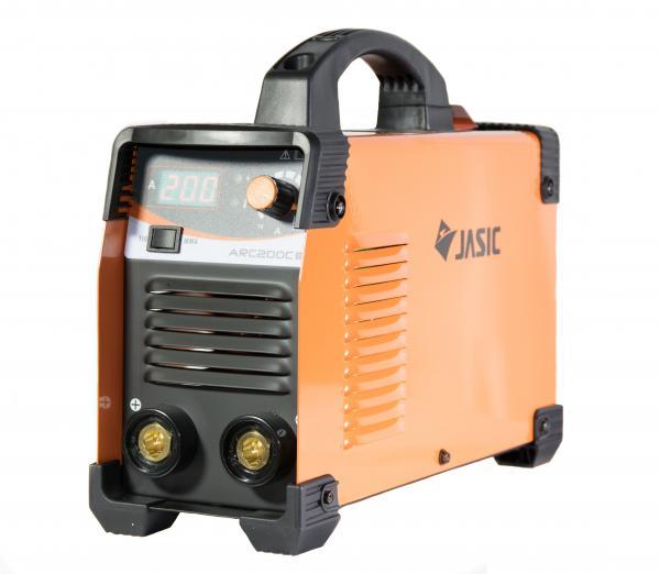 ARC 200 CEL (Z247) - Aparat de sudura invertor Jasic 1