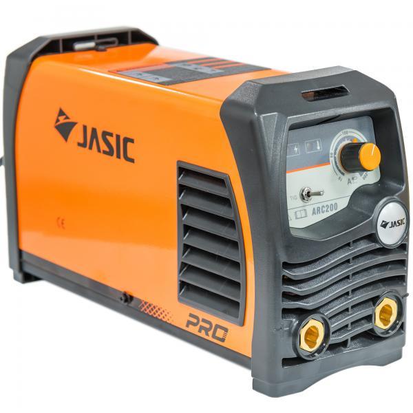 ARC 200 PRO (Z209) - Aparat de sudura invertor Jasic ARC 200 1