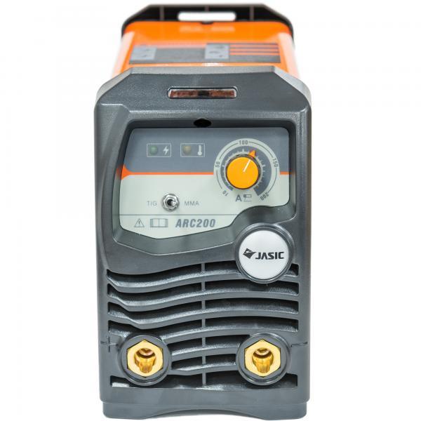 ARC 200 PRO (Z209) - Aparat de sudura invertor Jasic ARC 200 4