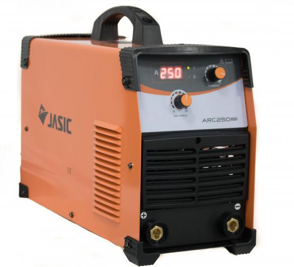 ARC 250 (Z230) - Aparat de sudura tip invertor Jasic 0