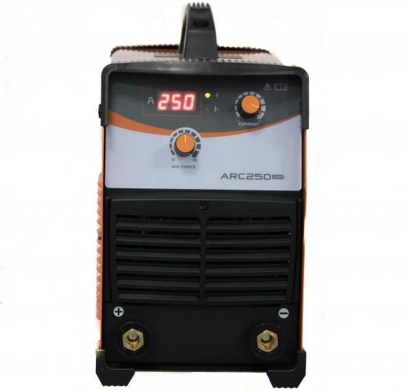 ARC 250 (Z230) - Aparat de sudura tip invertor Jasic 1